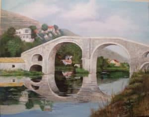 most na reci