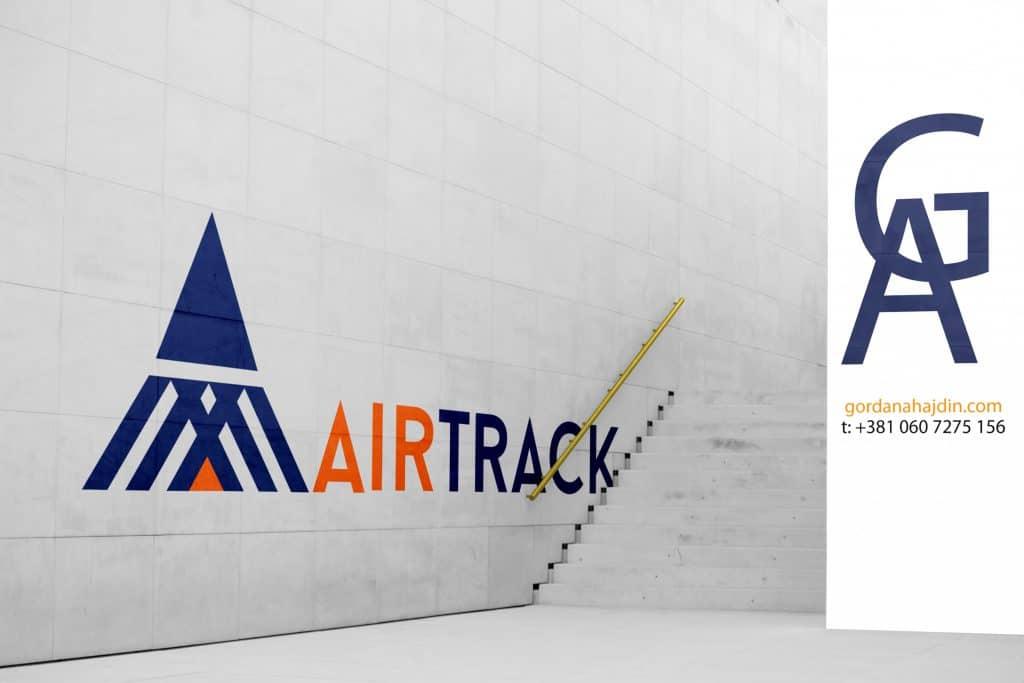 logo airtrack